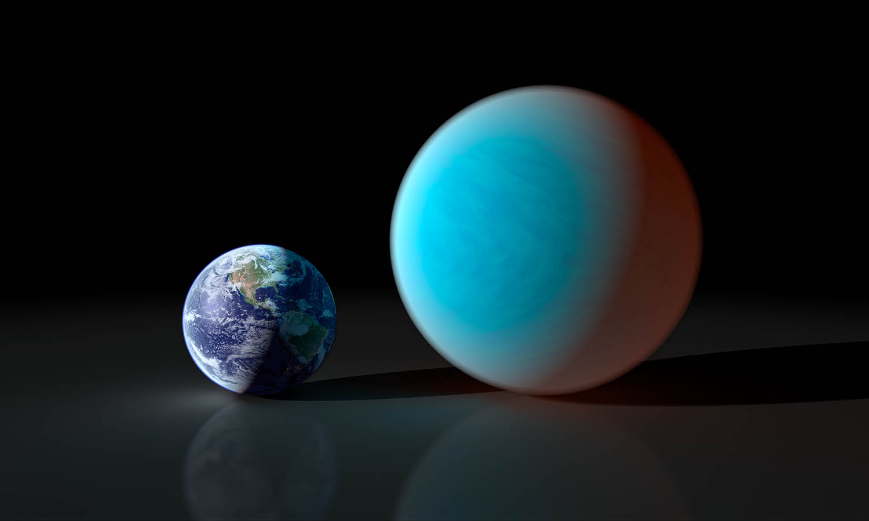 exoplanet gj 9827 kepler extraterrestrial life