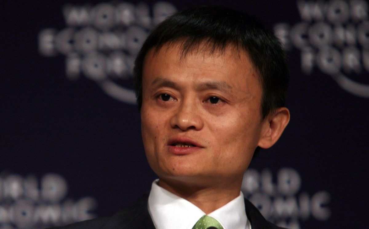 Jack Ma The Way We Teach Is Going To Make Our Kids Lose Jobs