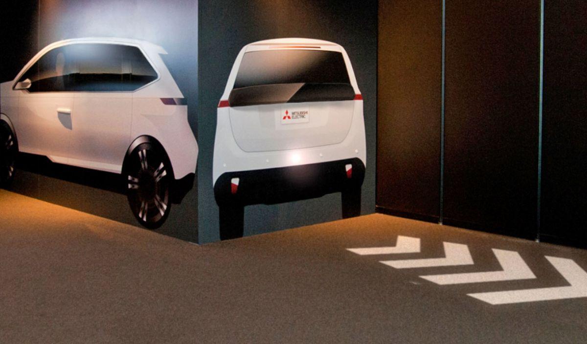 Image credit: Mitsubishi