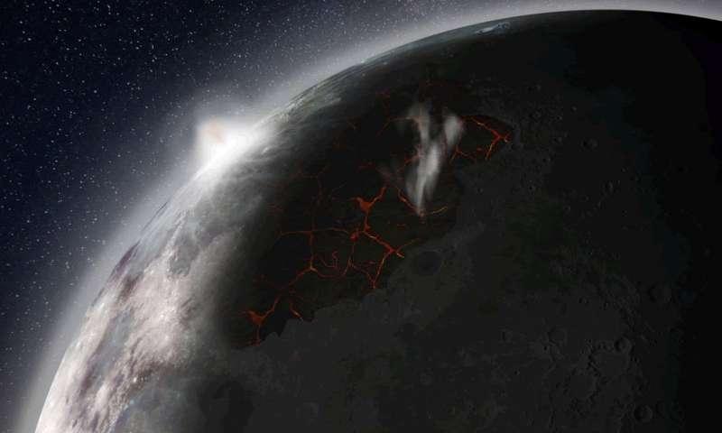 Image Credit: NASA MSFC