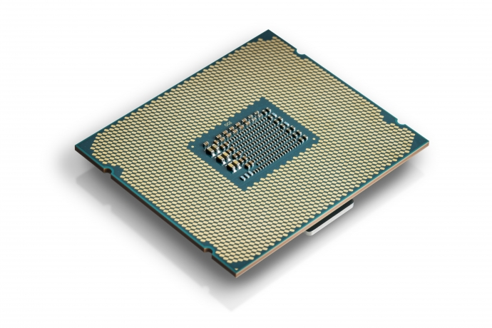 Security flaws in CPUs leave them vulnerable to hackers.