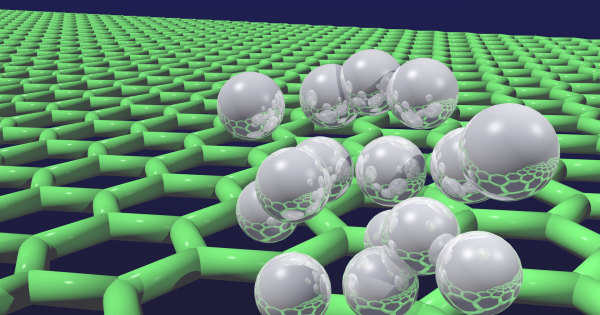 Graphene's Properties Have Been Tested in Micro-Gravity for the