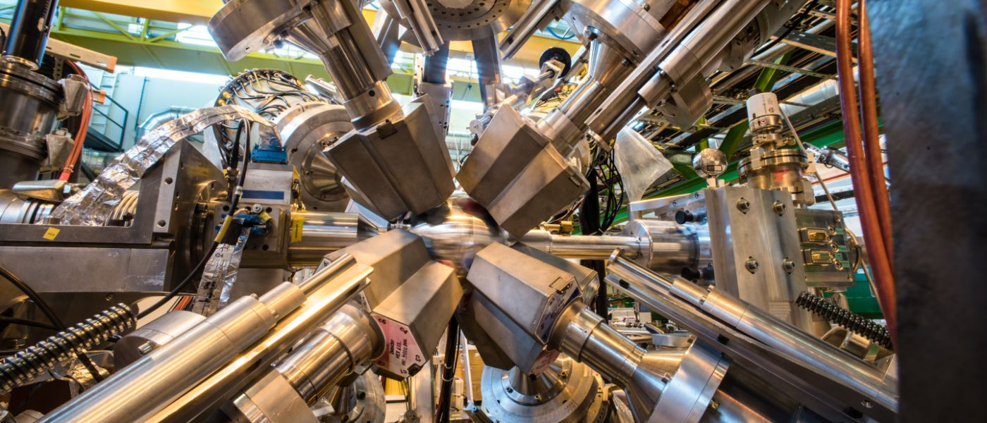 CERN researchers are preparing to transport antimatter between labs