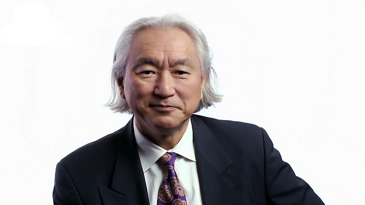 Today, Michio Kaku described what life will look like in twenty years