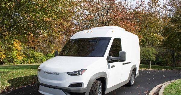 UPS Announces Plans to Add 50 Custom-Built Electric Trucks