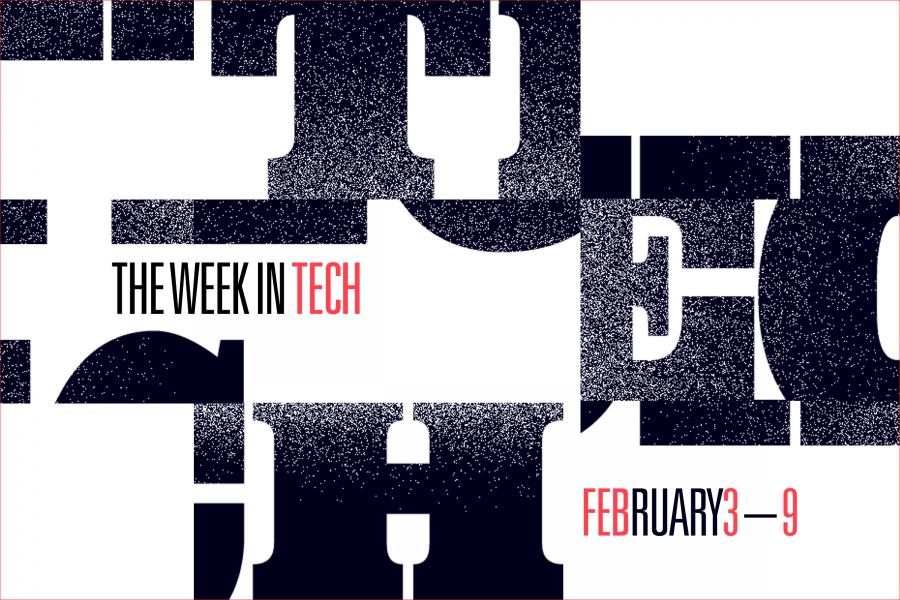 This Week in Tech: Feb 3 – Feb 9, 2018