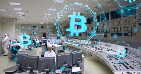Russian Nuclear Scientists Got Busted Mining Bitcoin Using Their Work Supercomputers