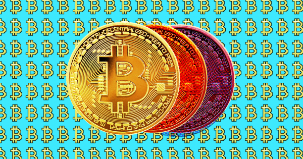 Got Bitcoin, Ethereum, or Ripple? Be Careful How You File