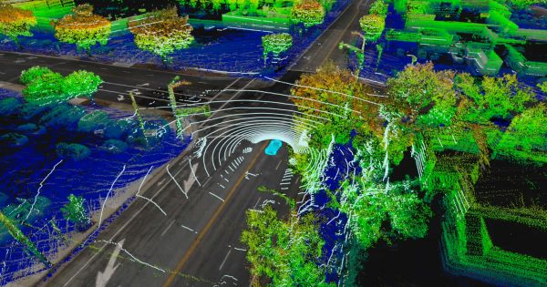 Car Transport Companies >> Companies Race to Dominate the World of Maps for ...
