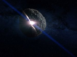 26ed3556a63 We Just Found Out Asteroids Are Flying by Earth This Week — Here s How  Worried You Should Be