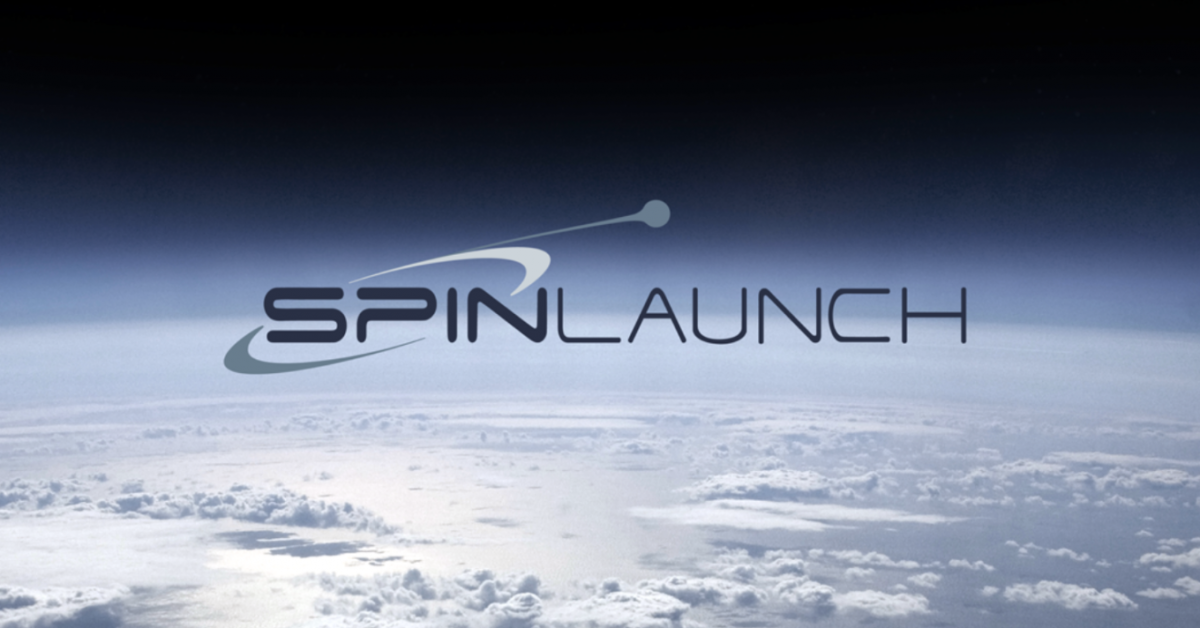 Image result for spin launch Build A Space Catapult