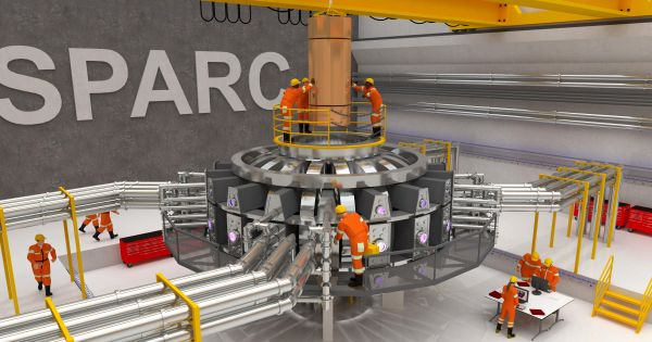 MIT Is Taking on Fusion Power. Could This Be the Time It Actually Works?
