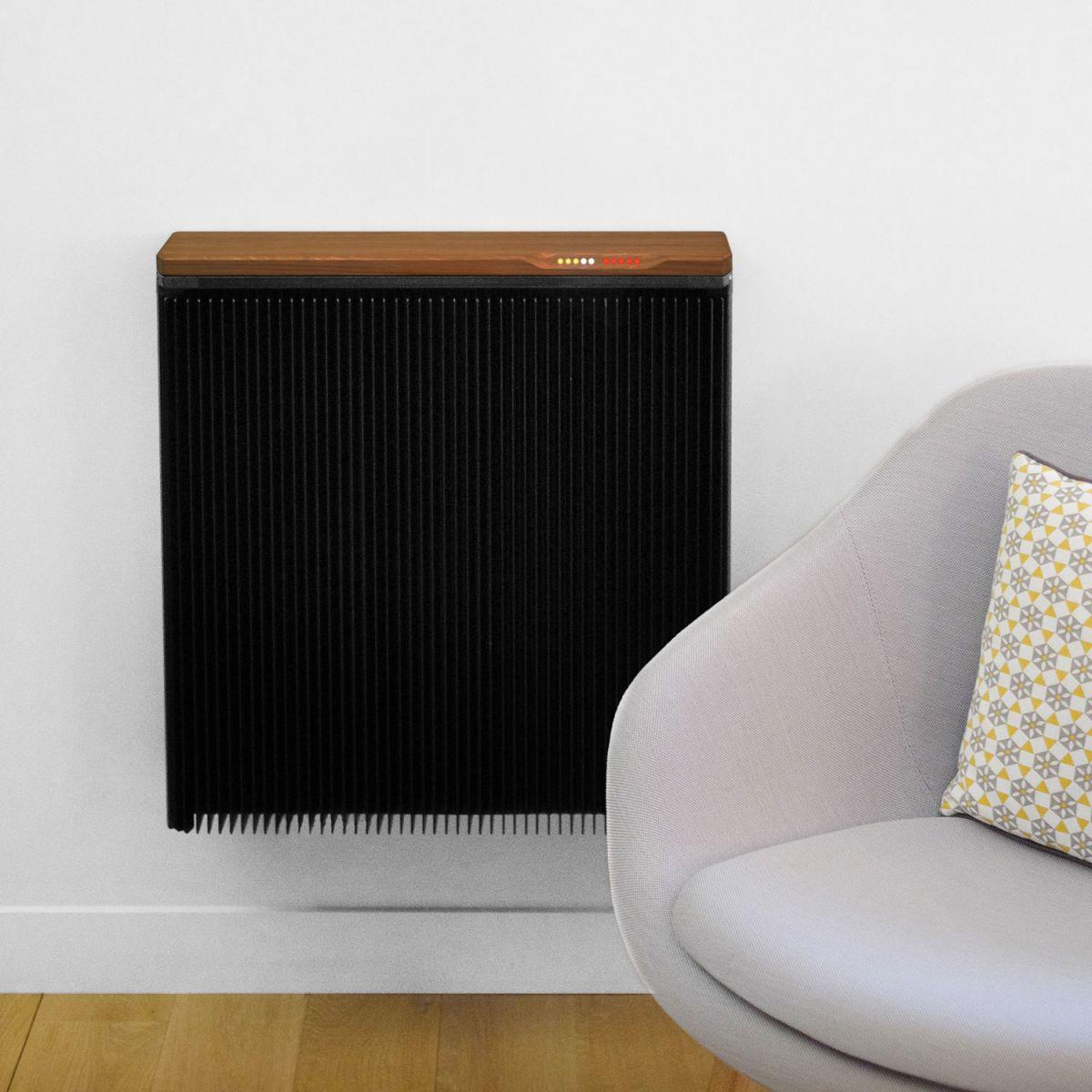 Crypto heater