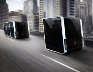 Dubai World Islands >> Autonomous Transport Pods Make For a Sci-Fi Commute in Dubai