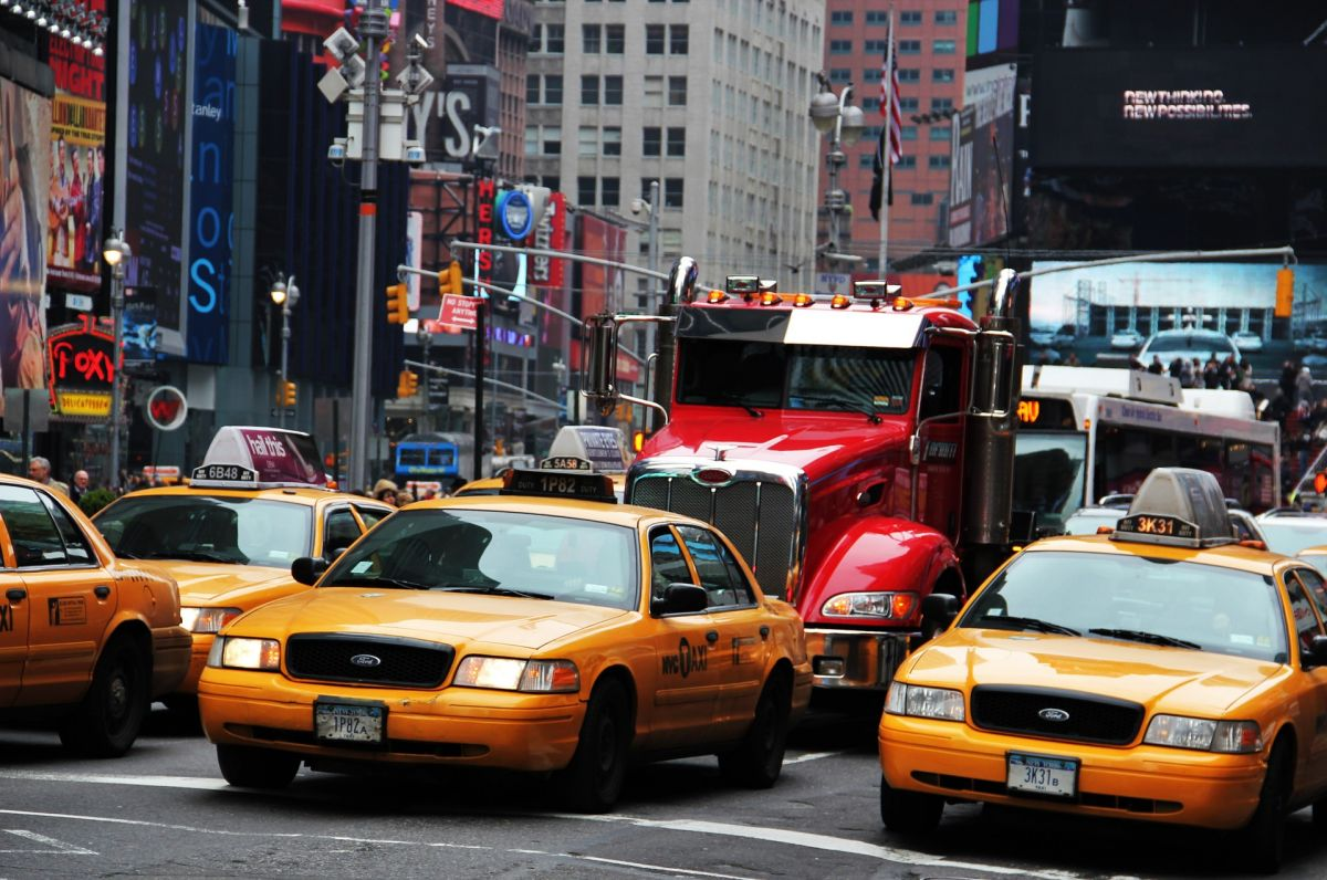 Car Hire Manhattan