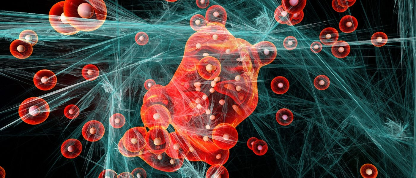 Nanoparticles could save lives by stopping internal bleeding