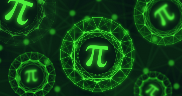 Happy Pi Day, Here's Some piCoin, piCoin is Actually a Thing