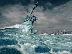 New York Flood Disaster