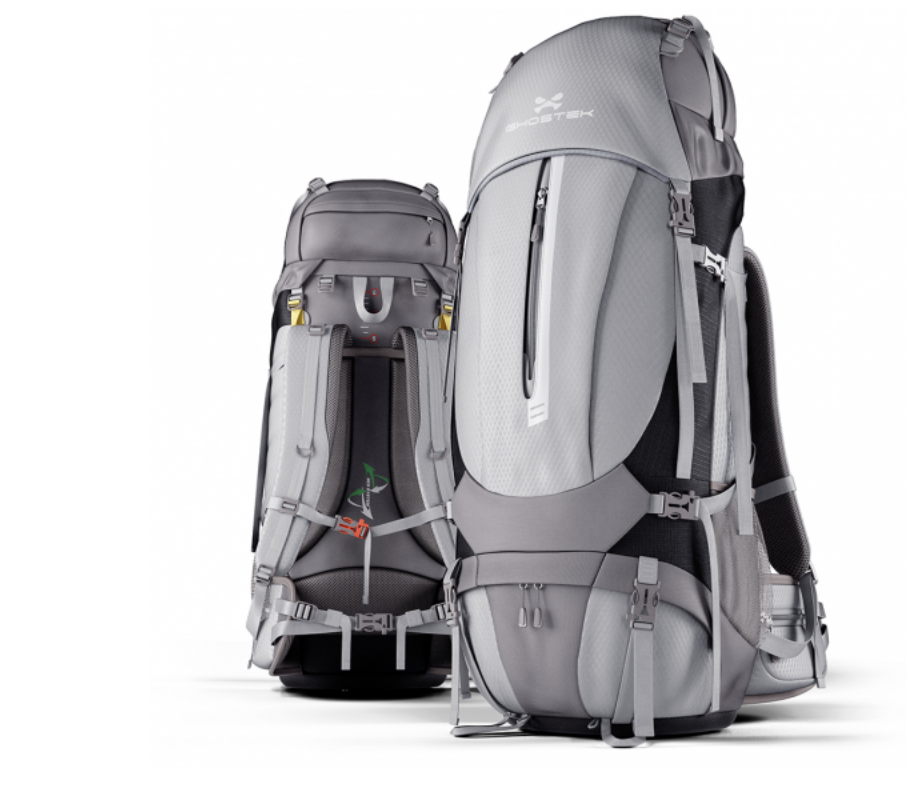 ghostek backpack