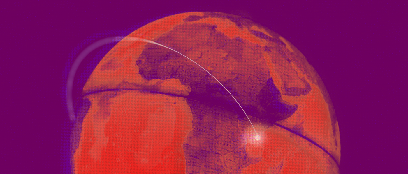 Elon Musk has a plan to get you anywhere on Earth in an hour