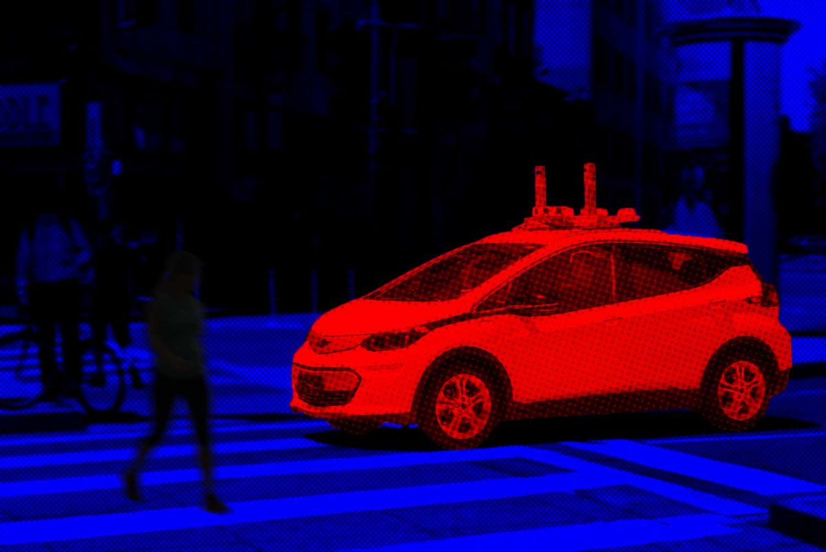 Yes, Autonomous Cars Are Going To Kill People Before They Save Lives, Expert Says
