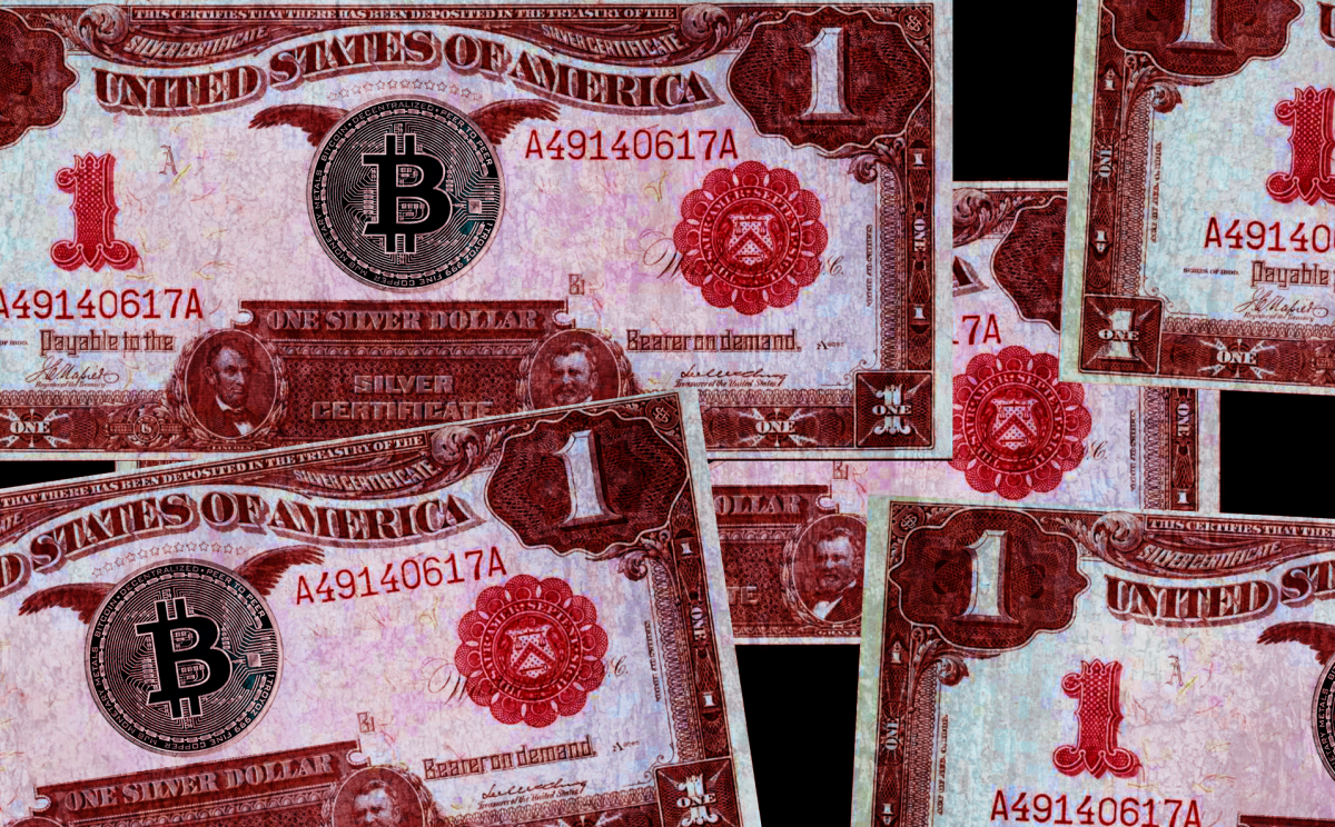 """Crypto Is """"Taking us Back to the 1830s?"""" Here's What That Fed Branch President Means."""