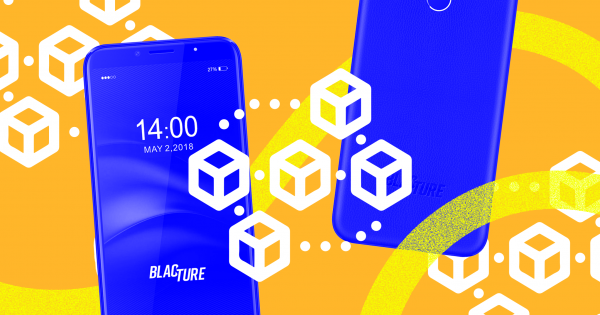 The first blockchain smartphone for the US is here