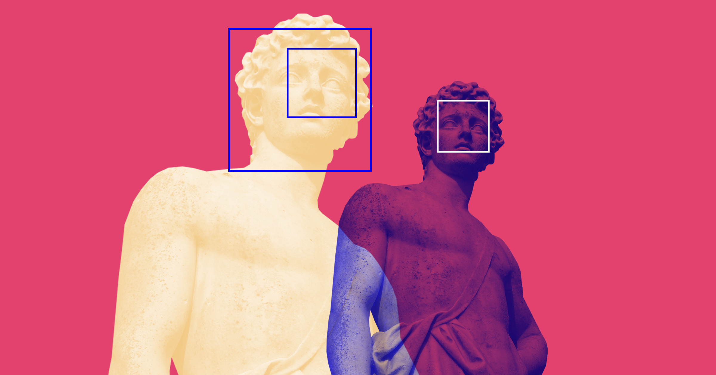 This Filter Makes Your Photos Indecipherable to Facial Recognition