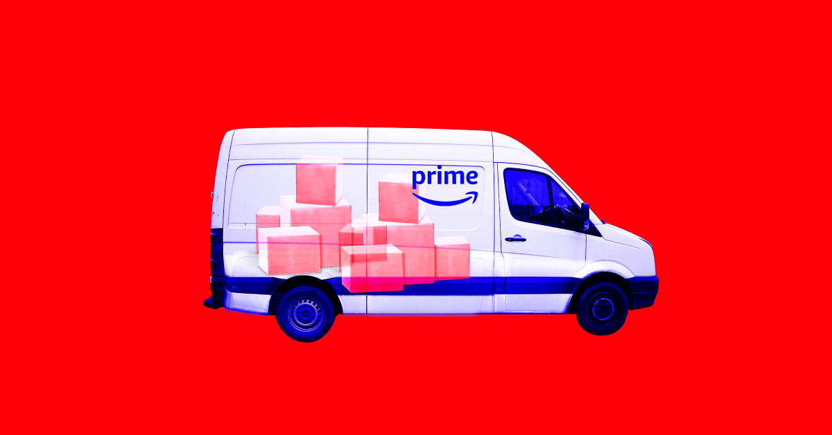 Amazon needs more delivery companies and wants you to start them