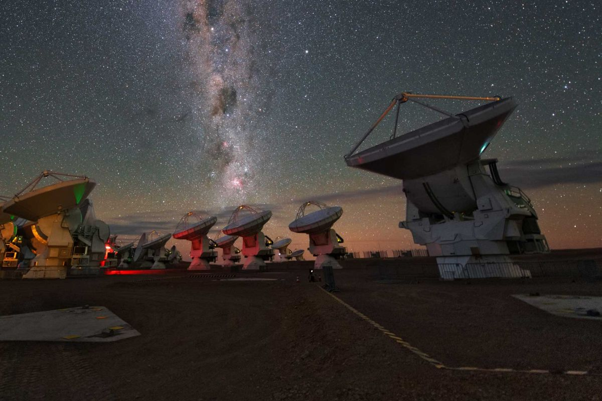 Astronomers just discovered 3 planets in an entirely new way