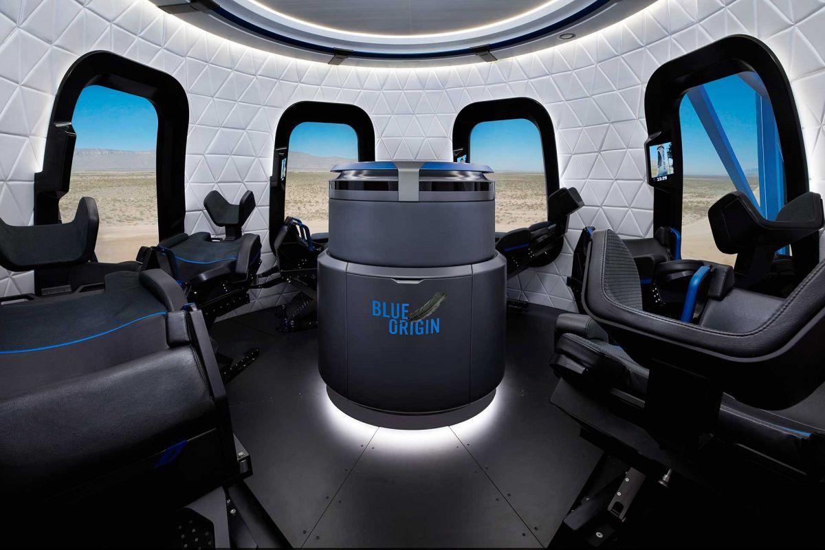 The Digest: Blue Origin's spaceflight tickets will go on sale in 2019