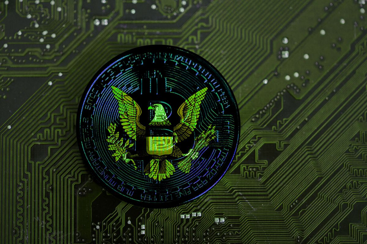The SEC Is Not Messing Around, Appoints New Leader To Tackle Crypto