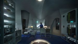 NASA has selected five final designs for its 3D-Printed Habitat Challenge. Someday, we might use them construct our dwellings when we live on Mars.