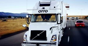 Uber just announced plans to shutter its self-driving truck division, at least temporarily, while it focuses on its self-driving cars.