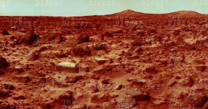 A new NASA-funded study drawing on 20 years of research says we simply can't terraform Mars using technology available today.