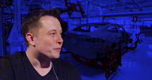 The Elon Musk that chatted with investors and reporters during the Q2 2018 earnings call was a far cry from the erratic Musk we've come to know.
