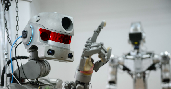Should evil AI research be published? Five experts weigh in.