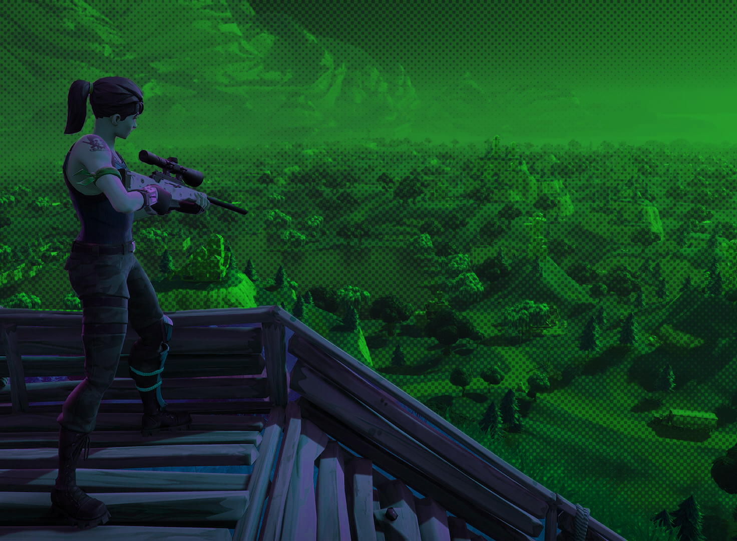 Fortnite Didnt Do Anything New Thats Why It Will Shape The Future