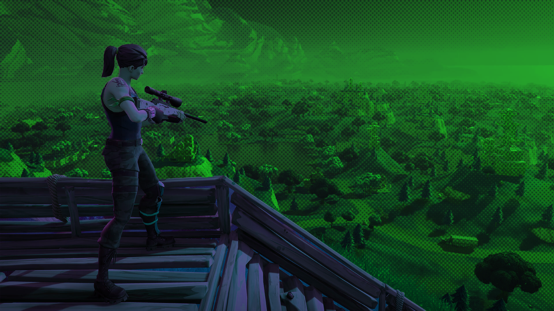 Fortnite Didn T Do Anything New That S Why It Will Shape The Future Of Gaming