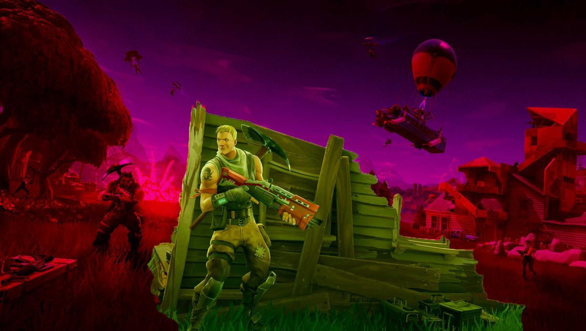 Fortnite Didn't Do Anything New  That's Why It Will Shape The Future