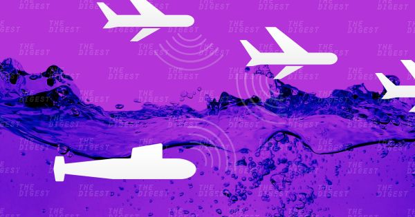 How Far Can Sonar Travel For Humans
