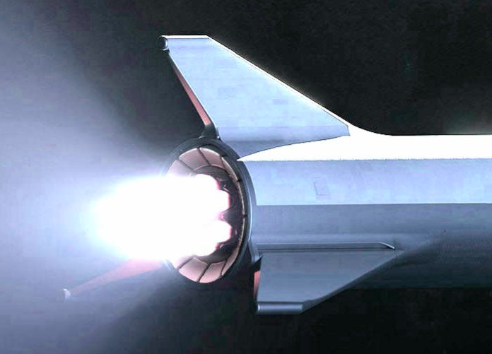 Elon Must BFR Zoomed In