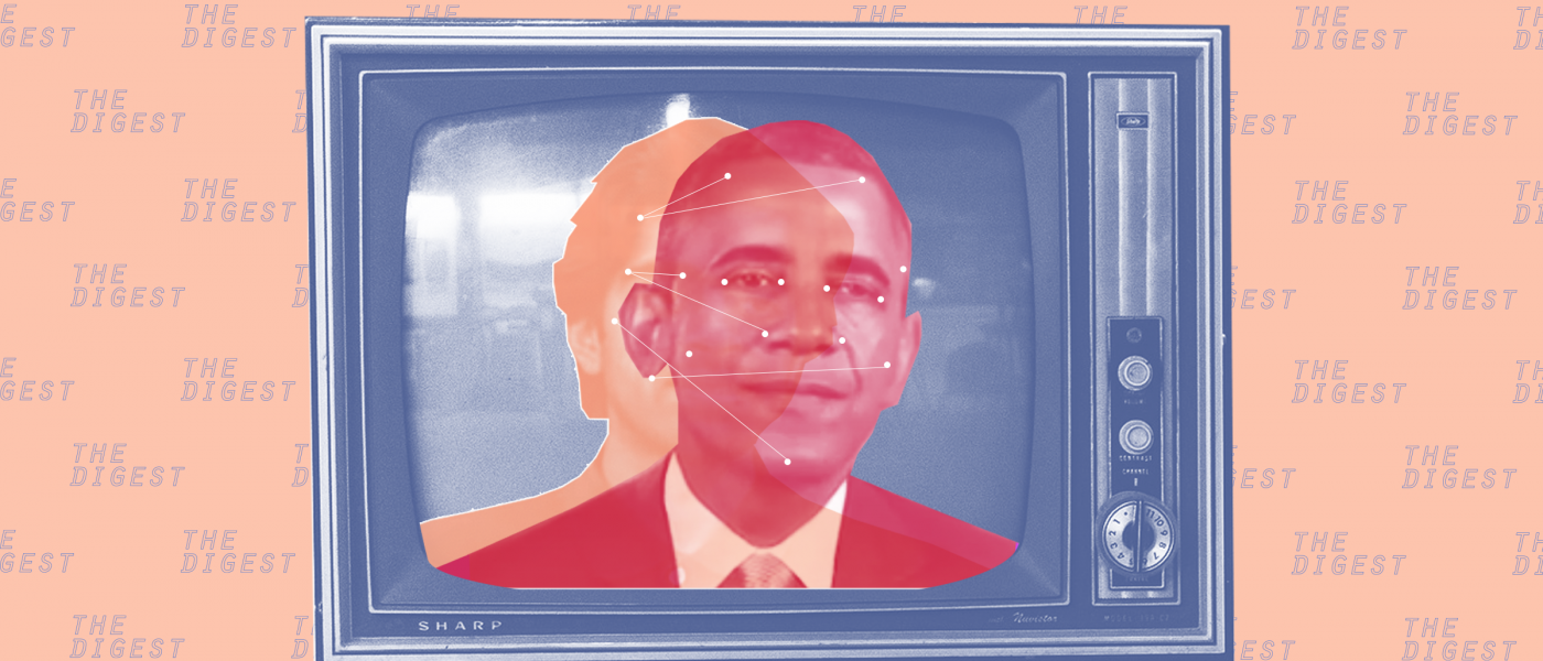 """Lawmakers: deepfakes could """"undermine public trust"""" in """"objective depictions of reality"""""""