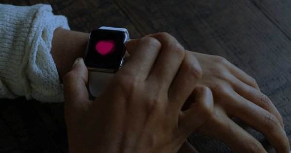 Big tech companies want to hack your heart health