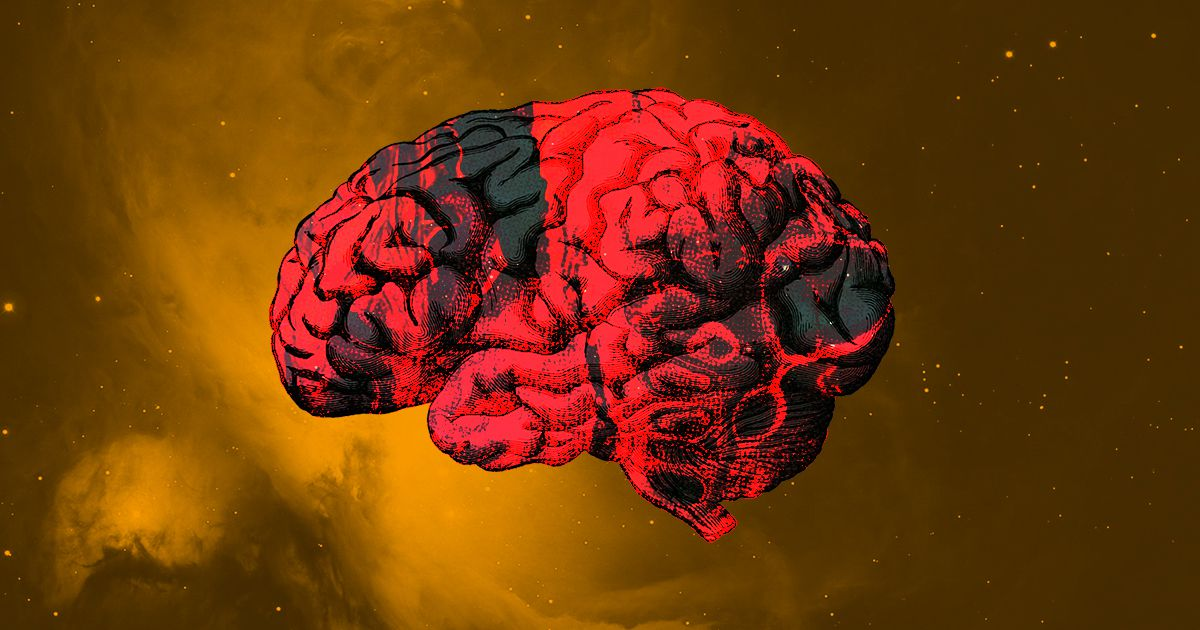How Students Brains Are In Danger On >> Zero Gravity Causes Worrisome Changes In Astronauts Brains