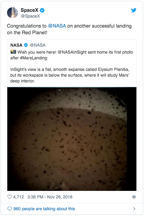 mars landing reaction - photo #7