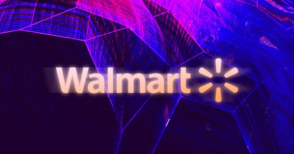 Walmart wants to use AI to track everything happening in its stores