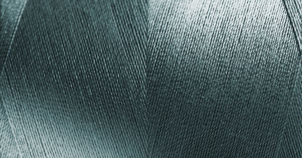 New Fiber Could Be the Foundation for Futuristic Smart Garments