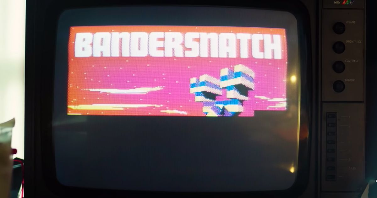 Netflix S Bandersnatch Teases The Future Of Entertainment