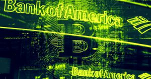 The idea is part of an ironic trend: banks want to leverage a technology that was invented to take power away from financial institutions.